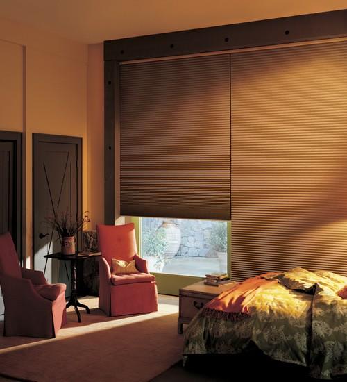 Eligiendo las cortinas y persianas para estilizar nuestro for Lo ultimo en cortinas para dormitorios